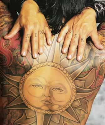 nikki sixx tattoos sixx tattoos fimho