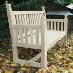 hardwood garden bench sapele the wooden workshop oakford devon hardwood garden bench idigbo the wooden workshop oakford devon