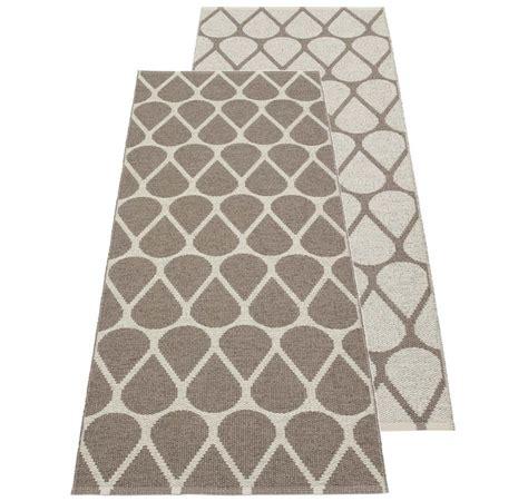 kunststoff teppich pappelina otis kunststoff teppich outdoor teppich 70 x 140 cm
