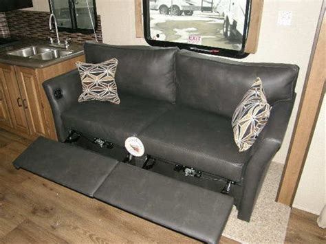 couch rv the 105 best images about rv furniture on pinterest