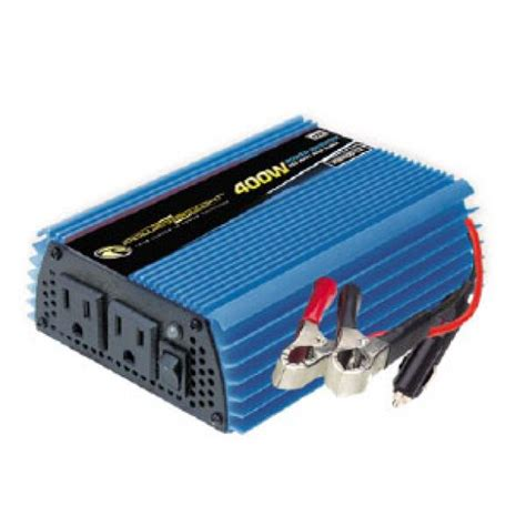 Visero Power Inverter 400 Watt 12v modified sine wave power inverter 400 watt continuous 800 watt peak power