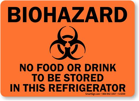 printable warning stickers free biohazards labels signs