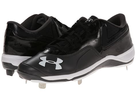 american football shoes armour ignite lo st cc baseball cleats american