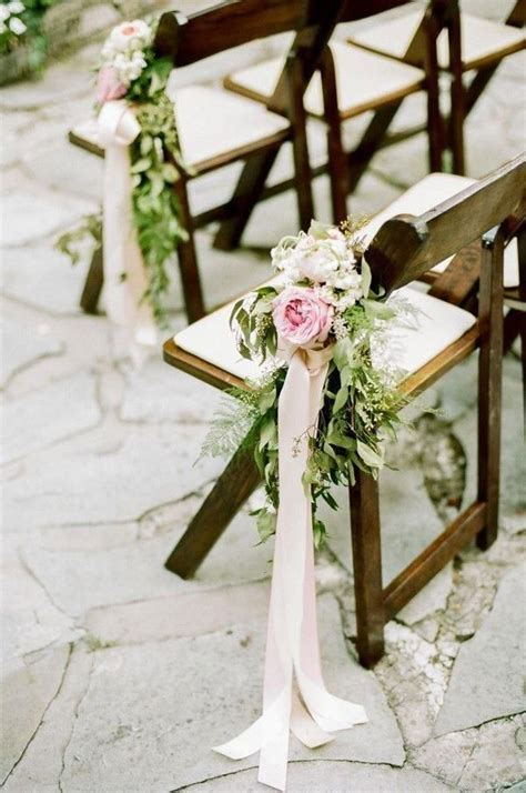 Wedding Aisle Arrangements by 17 Best Ideas About Wedding Aisles On Outdoor