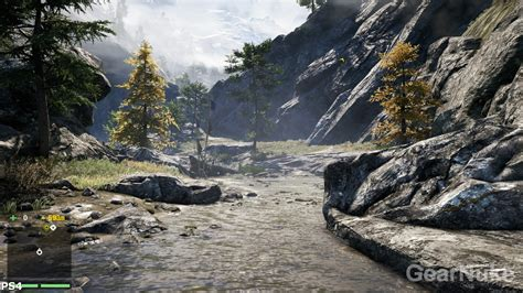 Far Cry 4 Ps4 2nd far cry 4 ps3 vs ps4 vs pc ultra image comparison shows a solid effort on all platforms