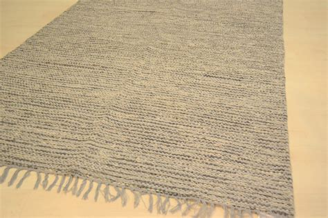 gray patterned rug cotton patterned rug grey chunky weave rugsite
