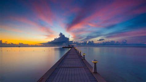 tropical islands   world  planet