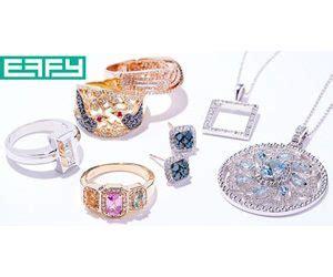 Effy Jewelry Sweepstakes - effy jewelry 20 000 shopping spree sweepstakes giveaway sweepstakes and more at