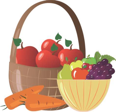 fresh fruits in baskets free clip arts fotor