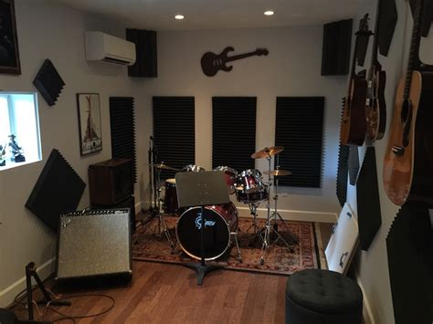 nj home design studio image gallery home studio soundproofing