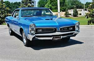 Pontiac Gto 1960 1967 Pontiac Gto 1960 S 1970 S Cars