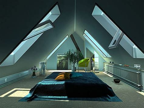 schlafzimmer dachgeschoss 32 attic bedroom design ideas