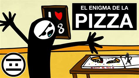 el enigma de la 8415140355 pinchimono el enigma de la pizza youtube