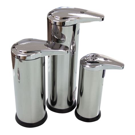 automatic soap dispensers for bathroom automatic soap dispenser hands touch free standing counter