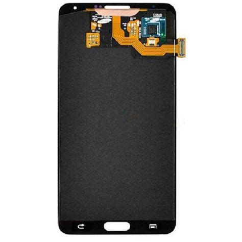 Lcd Note 3 samsung galaxy note 3 lcd screen digitizer replacement white