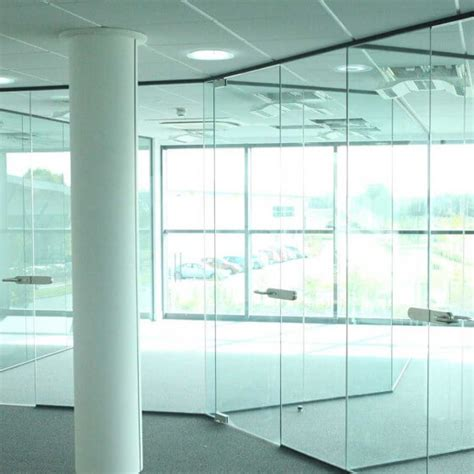 Hull Suspended Ceilings by New Build Office Development Commercial