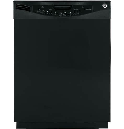 ge dishwasher manual ge 174 tub built in dishwasher gld5600nbb ge appliances