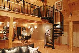 Interior Pictures Of Log Homes My Home Interior Design Log Home Interiors