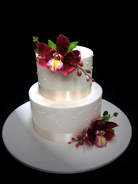 Beautiful Wedding Pics by The Gallery For Gt Most Beautiful Wedding Cakes 2012