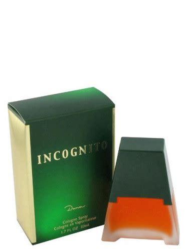Parfum Incognito incognito parfum un parfum pour femme 1992