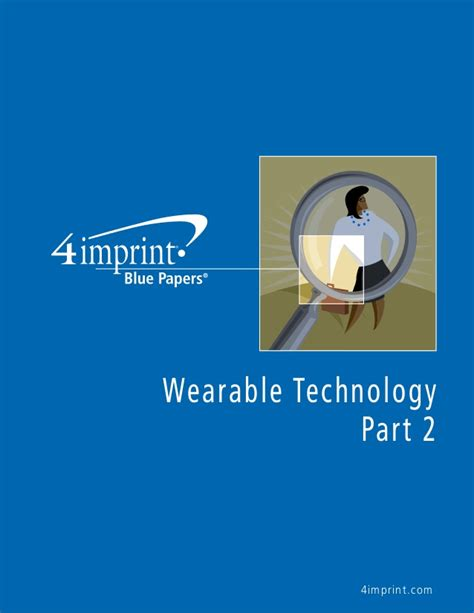 wearable technology research paper 1 p 14 0714 wearable technology part 2 blue paper