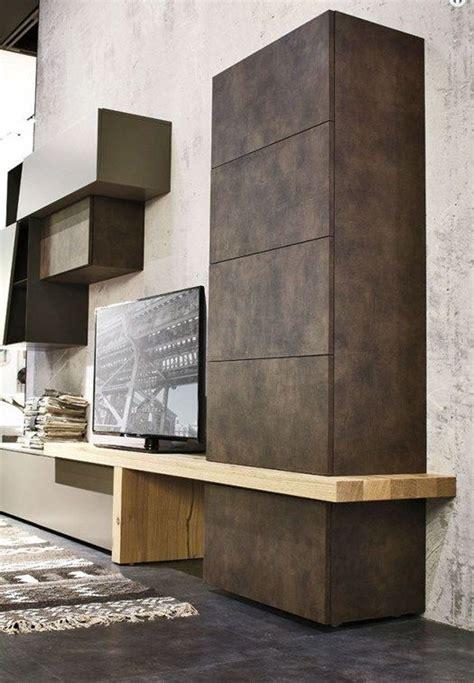 scaffali sospesi 1000 idee su librerie a parete su scaffali
