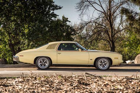 pontiac grand am collectible classic 1973 1975 pontiac grand am
