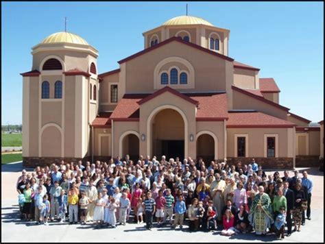 orthodox church colorado springs