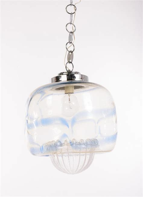 Italian Glass Pendant Lights Italian Glass Pendant Light