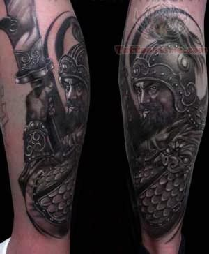 chinese warrior tattoo warrior tattoos page 14