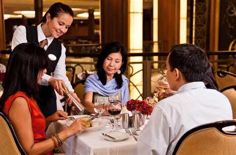 Royal Caribbean Dress Code Dining Room by Sailing In Style Understanding Dress Code Do S And Don Ts