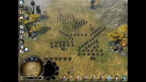 Battle Earth the battle for middle earth 3 the best army