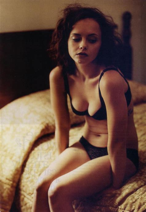 Naked Pics Of Christina Ricci - cristina ricci nude qulejyle17 over blog com