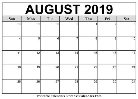 calendar  august qualads