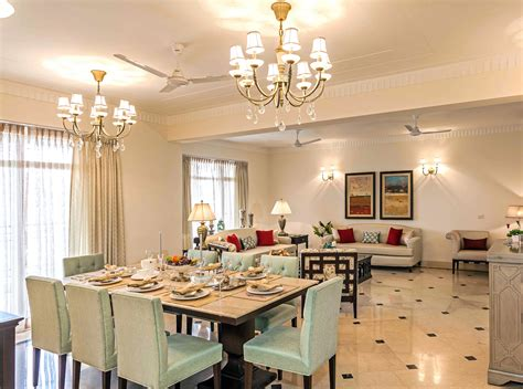 dining room ideas 2018 house tour inside a delhi 4bhk with timeless transitional decor ideas