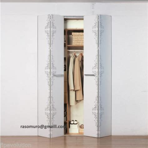 cabine armadio a muro dettagli su libro cabina armadio raso muro porte filo muro
