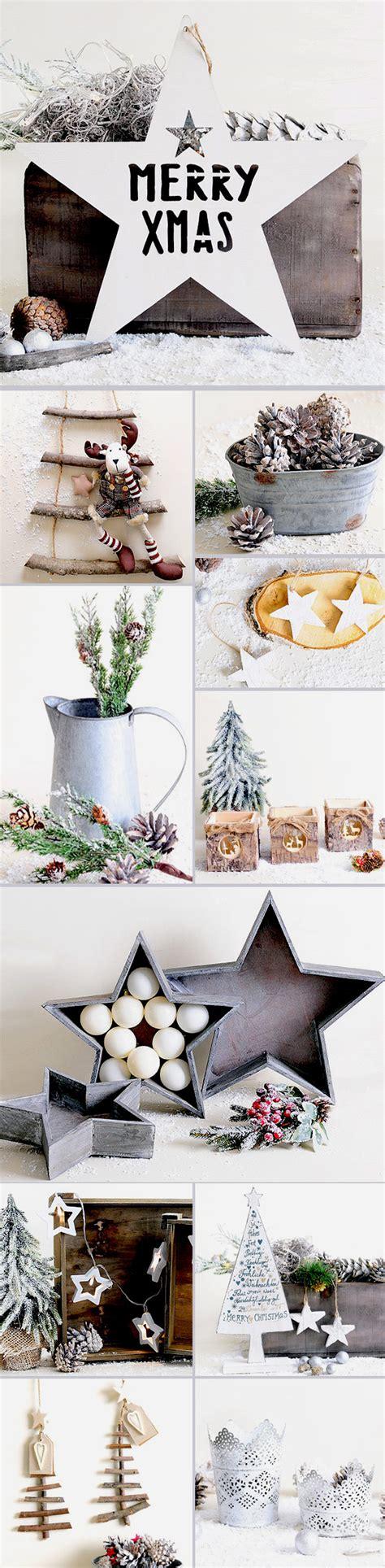 imagenes navidad nordica decoracion nordica para navidad