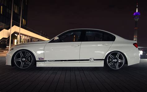 Bmw F30 Tieferlegen by Prior Design Bmw Serie 3 F30 Tuning Generation Notizie
