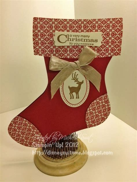 Stocking Gift Card Holder - 22 best images about su michealle suit on pinterest gift card holders christmas