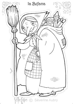 christmas in italy for kids coloring page pinterest befana coloring page coloring printable holidays school