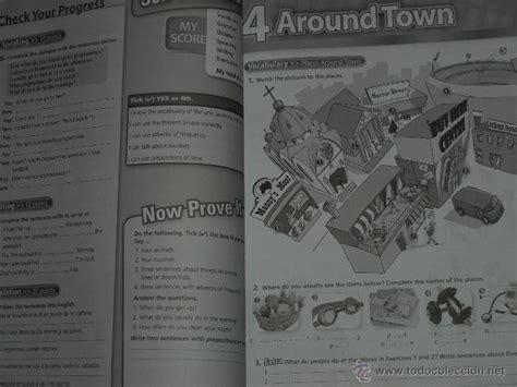 libro real english 2eso st workbook real english 1 eso burlington books comprar libros de texto en todocoleccion 47037961