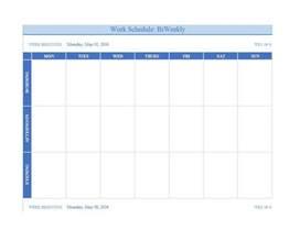 excel calendar template weekly 26 blank weekly calendar templates pdf excel word