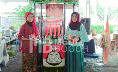 Bajigur Bogor sajegur sate sukun mochi jeung bajigur kuliner baru karya