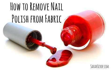 remove nail polish from sofa fabric how to remove nail polish from fabric 2017 2018 best