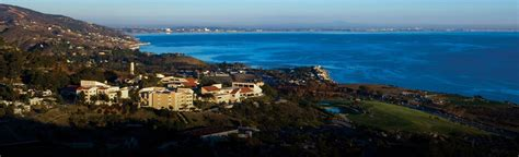 pepperdine malibu pepperdine christian in california
