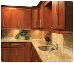 home ko kitchen cabinets kitchens on pinterest granite countertops luxury