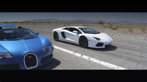 What Is Faster A Lamborghini Or A Bugatti Welches Supercar Ist Besser Bugatti Veyron Vs Lamborghini