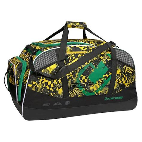 motocross gear bags closeout finish line