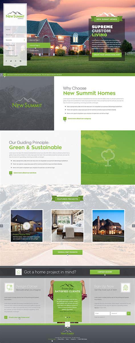 home design interactive website d6 interactive dallas web design fort worth web design