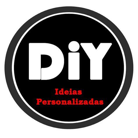 d i y ideias personalizadas diy youtube